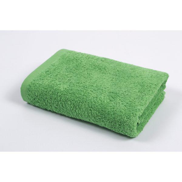 купить Полотенце Iris Home Отель - green зелёный