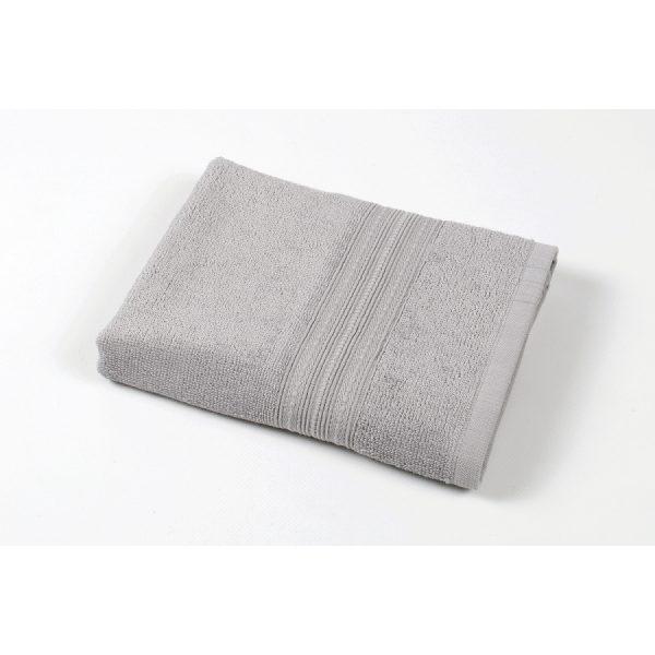 купить Полотенце Iris Home - Stitch gri