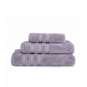 купить Полотенце Irya - River lila лиловый