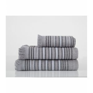 купить Полотенце Irya - Serin gri серый