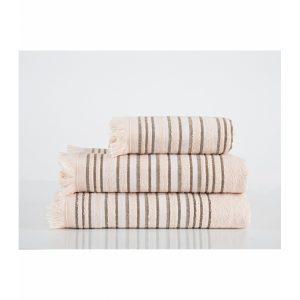 купить Полотенце Irya - Serin pudra розовый