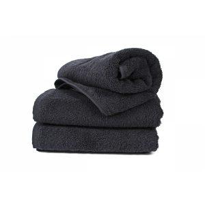 купить Полотенце Lotus Black - 450 черный
