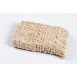 купить Полотенце Oliva Home Bamboo - Alacati bej