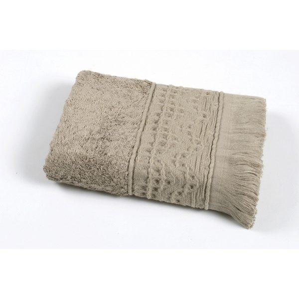 купить Полотенце Oliva Home Bamboo - Alacati gri