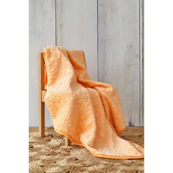 купить Детский плед в кроватку Karaca Home - Candy Yavruagzı 2020-2 100*120