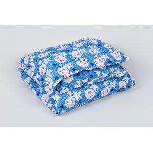 купить Детское одеяло Lotus - Colour Fiber 110*140 Lony синий