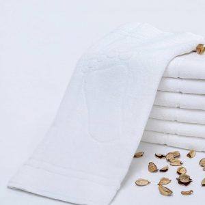 купить Коврик в ванную Zugo Home 700 Hotel Line 50*70