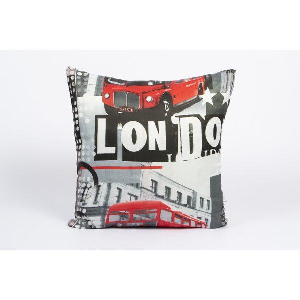 купить Подушка Iris Home - Life Collection London