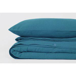 купить Постельное белье Barine - Serenity lyons blue Голубой фото