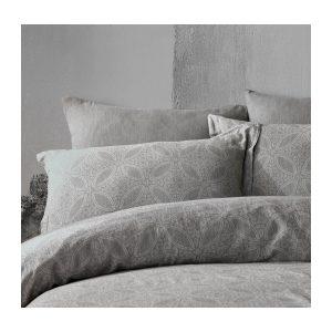 купить Постельное белье Buldans - Adelina gri Серый фото