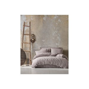 купить Постельное белье Buldans - Ravenna burnt bordo Бордовый фото