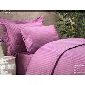 купить Постельное белье Maison Dor - NEW RAILS LILAC Лиловый фото