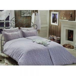 купить Постельное белье Maison Dor ROSE MARINE LILA Фиолетовый фото