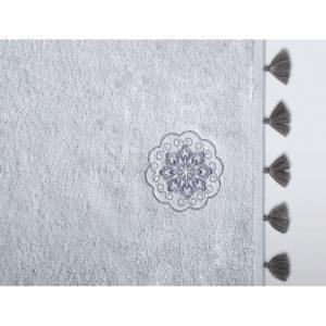 купить Набор полотенец Irya - Covel a.gri3шт