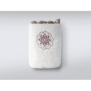 купить Набор полотенец Irya - Covel ekru 3шт