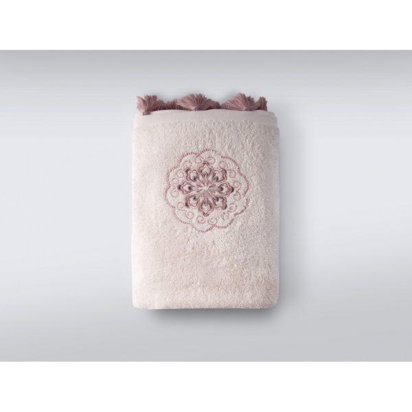 купить Набор полотенец Irya - Covel pudra 3шт