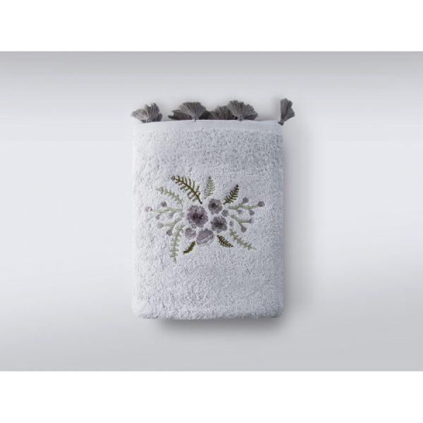 купить Набор полотенец Irya - Elia a.gri3шт