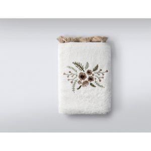 купить Набор полотенец Irya - Elia ekru 3шт