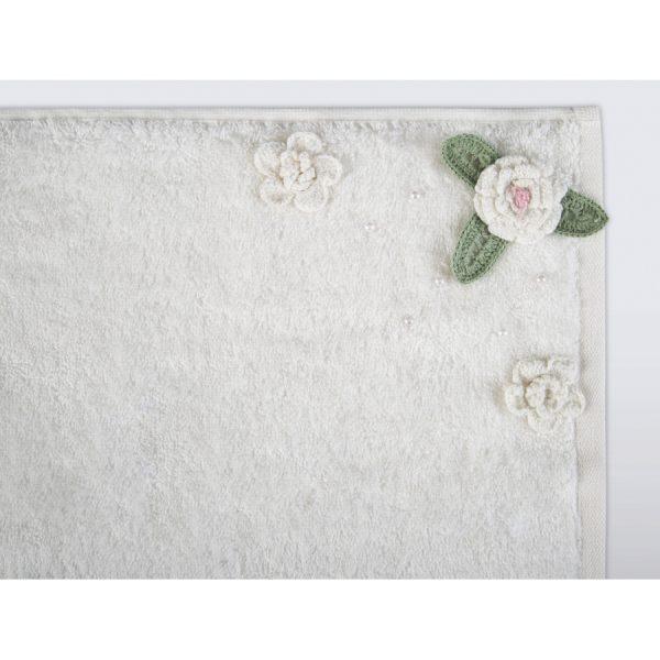 купить Набор полотенец Irya - Limna ekru 3шт