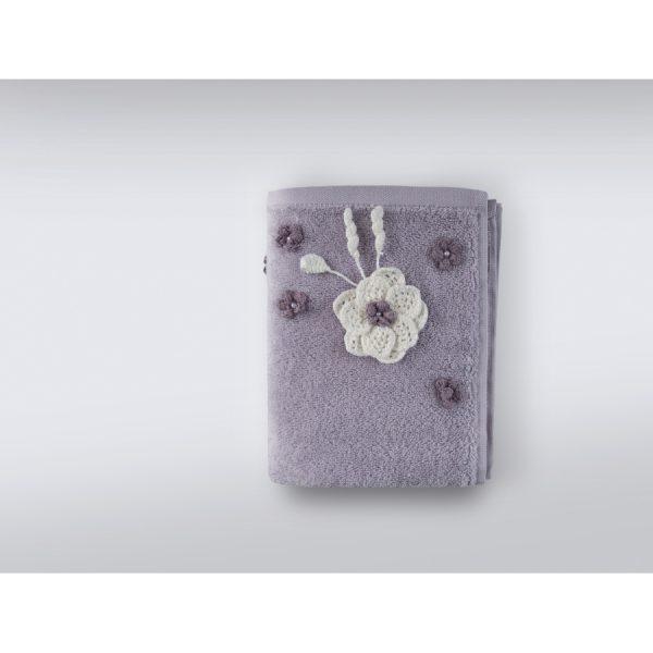 купить Набор полотенец Irya - Lona lila 3шт