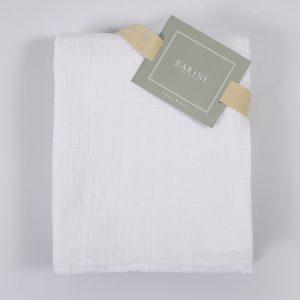 купить Покрывало Barine - Muslin white