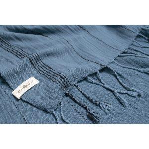 купить Полотенце Buldans - Nil indigo