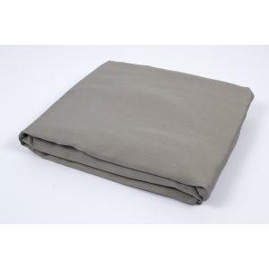 купить Простынь на резинке Karaca Home сатин - Infinity gri