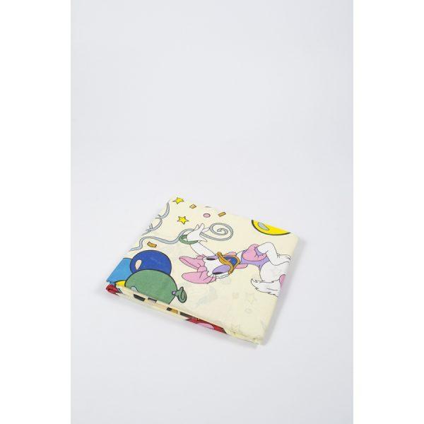 купить Простынь Lotus ранфорс - Donald Duck