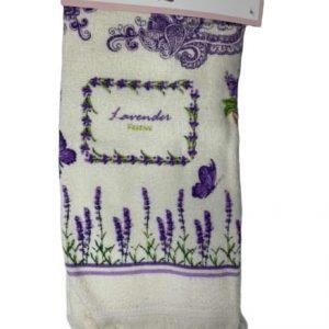 купить Набор кухонных полотенец TAC Lavender (2 шт)