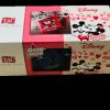 купить Молодежное светящееся постельное белье TAC Disney Любовь Красный фото 93586