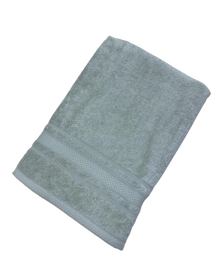 купить Махровое полотенце TAC Softness зеленый