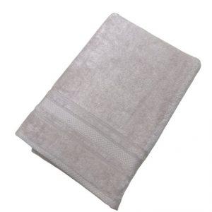 купить Махровое полотенце TAC Softness пудра
