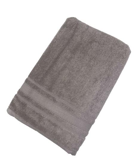 купить Махровое полотенце TAC Softness коричневый