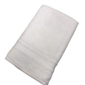 купить Махровое полотенце TAC Softness молочный