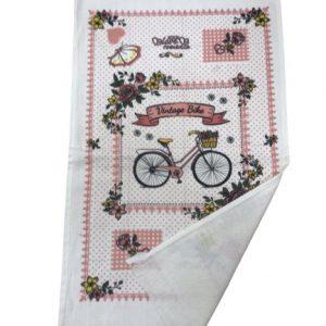 купить Кухонное полотенце Melih Велосипед