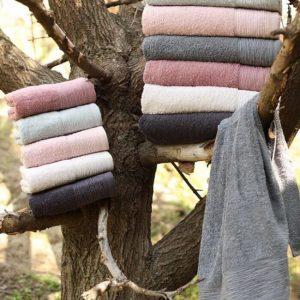 купить Набор махровых полотенец Sikel Cotton Store (6 шт)
