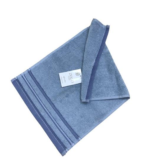 купить Махровое полотенце Zugo Home Long Twist Erkek ментоловый