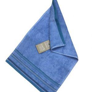 купить Махровое полотенце Zugo Home Long Twist Erkek голубой