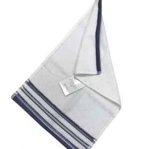 купить Махровое полотенце Zugo Home Long Twist Erkek белый
