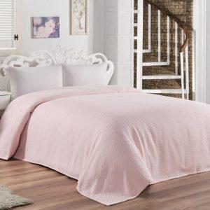 купить Покрывало Diva Jakar Light Pink