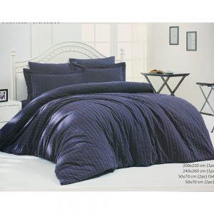 купить Постельное белье Maison Dor CAMILE GREY Синий фото