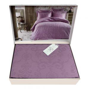 купить Постельное белье Maison Dor - MIRABELLA LILAC Сиреневый фото