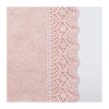 купить Набор полотенец Irya - Lacy Kopanakili pudra (3 шт) 92958
