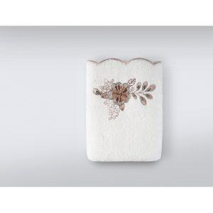 купить Набор полотенец Irya - Laural ekru (3 шт)