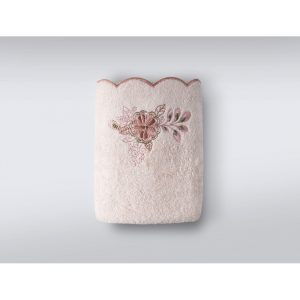 купить Набор полотенец Irya - Laural pudra (3 шт)