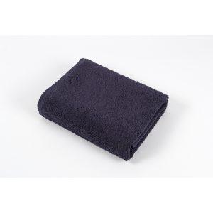 купить Полотенце Iris Home Отель - Темно-синий