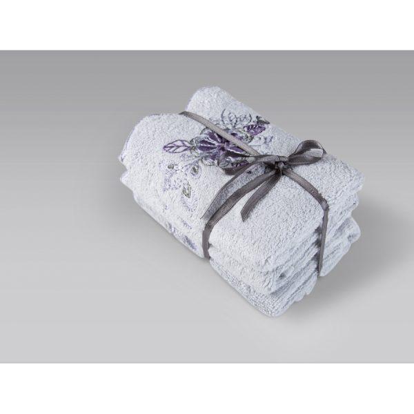 купить Полотенце Irya - Laural a.gri