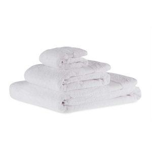 купить Полотенце махровое Penelope - Gloria beyaz