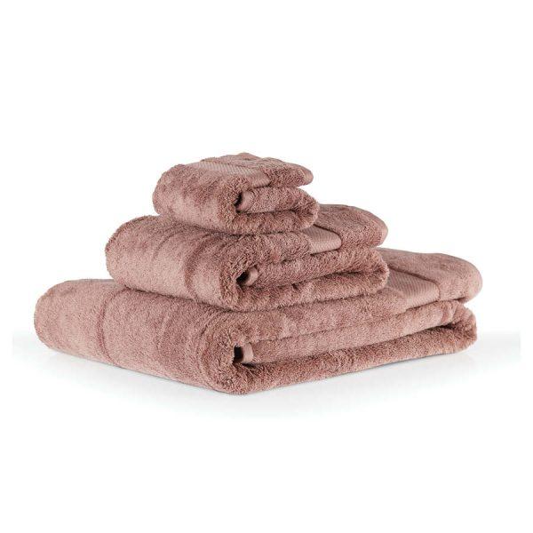 купить Полотенце махровое Penelope - Gloria mauve