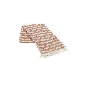 купить Полотенце жаккардовое Buldans - Palmira tobacco